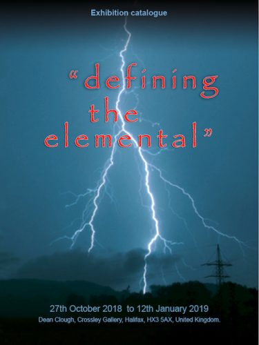 Tubes magazine designed and produced catalogue for defining the elemental