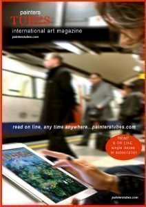 TUBES magazine- read on line anywhere anytime