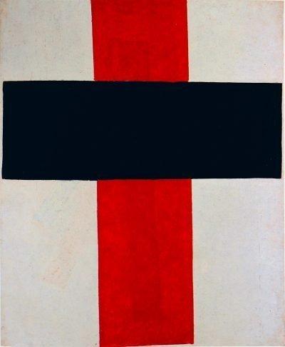 Kazimir Malevich - essay in painters TUBES magazine
