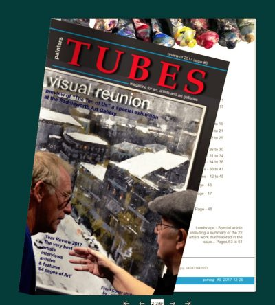 Tubes magazines Back issue number six