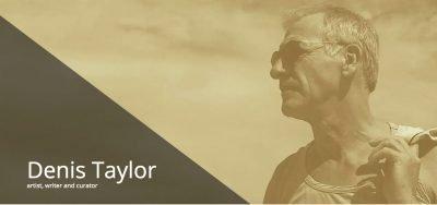 Denis Taylor Artist