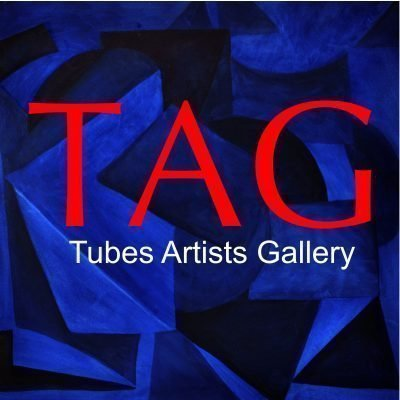 TAG Tubes Artists Gallery UK