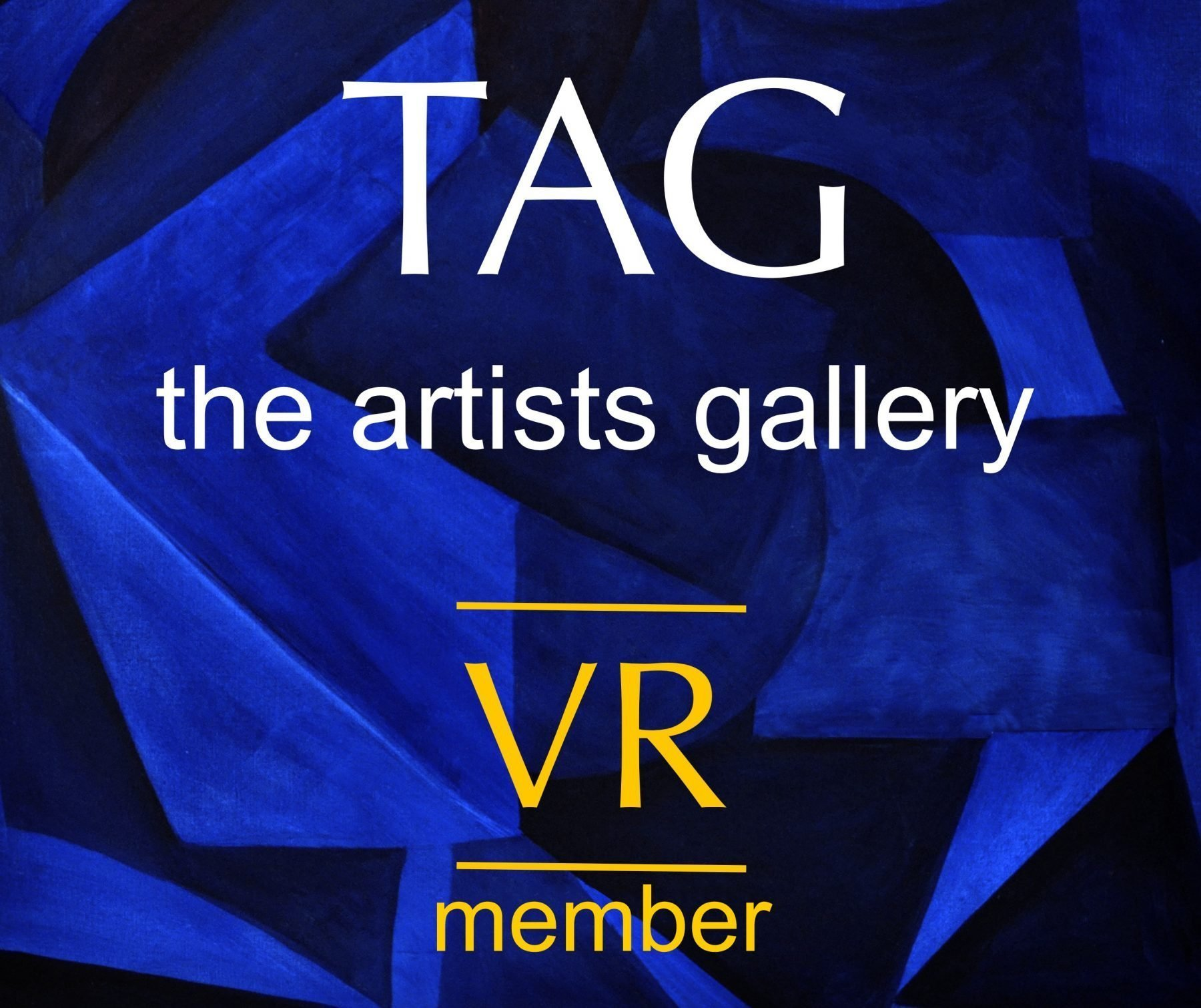 TAG TUBES artists Galleries VR MEMBER