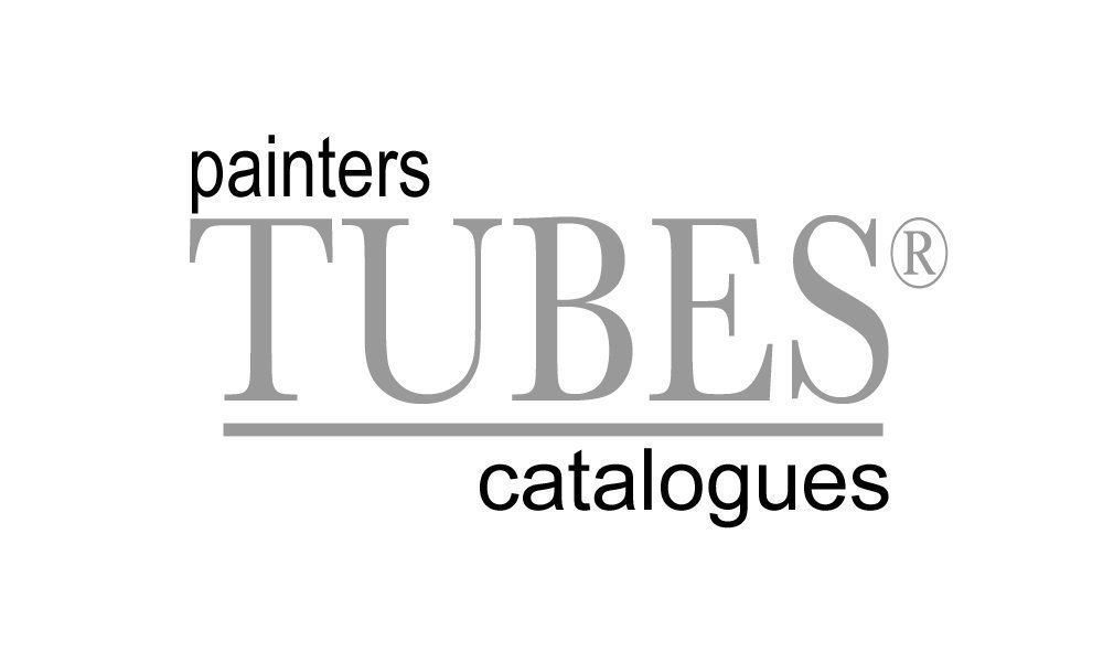 painters TUBES artists catalogues