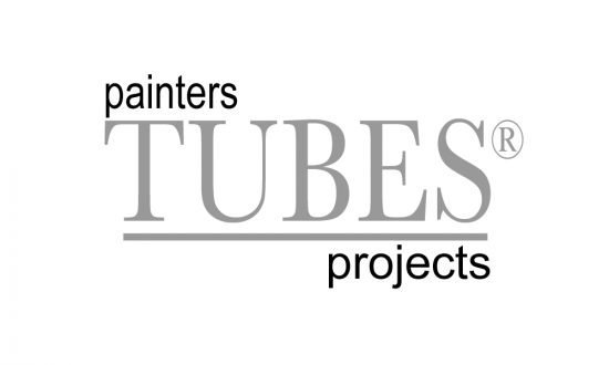 painters TUBES artists projects sponsorship ans upport