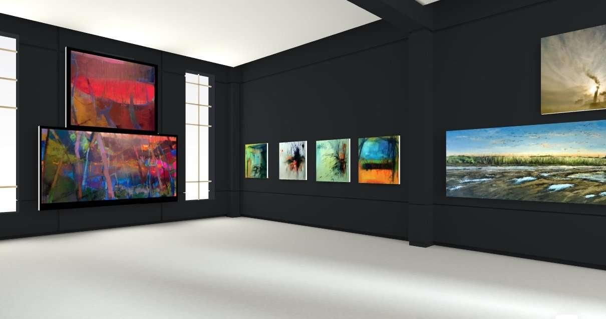 Princess Street Gallery view three