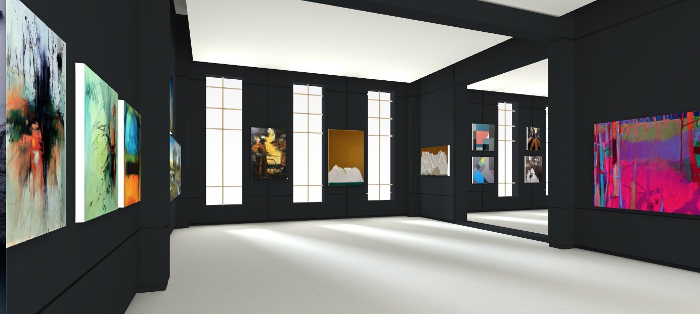 Princess Street Gallery view two