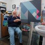 painters Tubes magazine Alan Clement Evans
