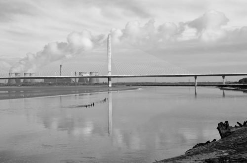 Fiddlers Ferry Project - painters TUBES magazine