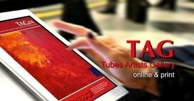 painters Tubes Artists Gallery read it anywhere