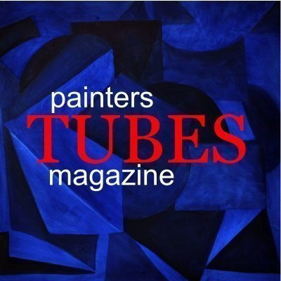painters TUBES Branded Logo