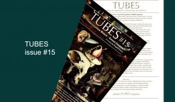 Tubes issue 15